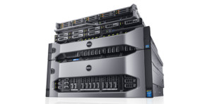 PowerEdge Rack Server Family